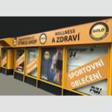 Nová prodejna Praha 2 - Fitness & Wellness shop Vinohrady