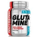 RECENZE - Glutamin Mega Strong Powder
