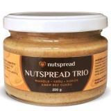 RECENZE: NUTSPREAD - Oříškové máslo trio