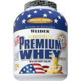 RECENZE: WEIDER - Premium Whey Protein