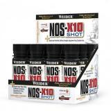 RECENZE: WEIDER - NOS-X10 Shot
