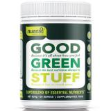 RECENZE: NUZEST - Good Green Stuff