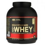 RECENZE: OPTIMUM NUTRITION - Whey Gold Standard