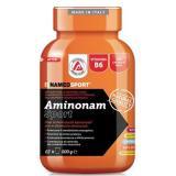 RECENZE: NAMEDSPORT - Aminonam SPORT