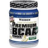 RECENZE: WEIDER - Premium Bcaa Powder