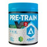 RECENZE: ADAPT NUTRITION - Pre-Train V2