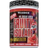 RECENZE: WEIDER - FRUIT ISOLATE