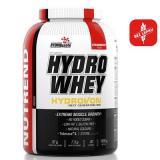 RECENZE: NUTREND - Hydro Whey