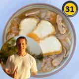 Stop stravovacímu stereotypu - co třeba polévka plná bílkovin?