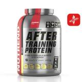 RECENZE: NUTREND - After Training Protein