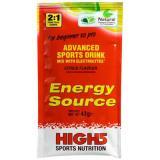 RECENZE: HIGH5 - EnergySource