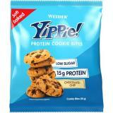 RECENZE: WEIDER - Yippie! Protein Cookie Bites
