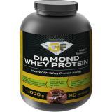 RECENZE: GF NUTRITION - Diamond Whey Protein