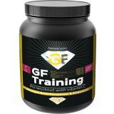 RECENZE: GF NUTRITION - GF Training