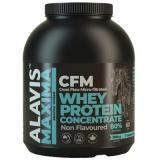 RECENZE: ALAVIS - Maxima Whey Protein Concentrate