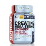 RECENZE: NUTREND - Creatine Mega Strong Powder