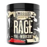 RECENZE: WARRIOR - Rage Pre-Workout