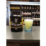 RECENZE: GF NUTRITION - Intra AMINO Blend
