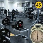 Nefiltrovaný trénink aneb lepší výsledky díky smysluplným přestávkám mezi sériemi