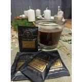 RECENZE: PUNTURA - Káva s Reishi