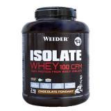 RECENZE: WEIDER - Isolate Whey 100 CFM