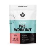 RECENZE: PUHDISTAMO - Pre-Workout + Caffeine Free