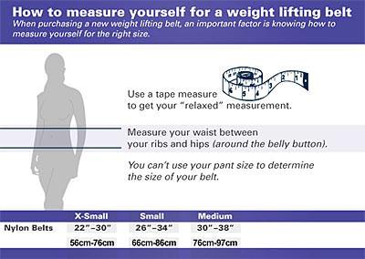 66084150b3f6 Harbinger Dámský fitness opasek typ 232 - Sportovní potřeby ...