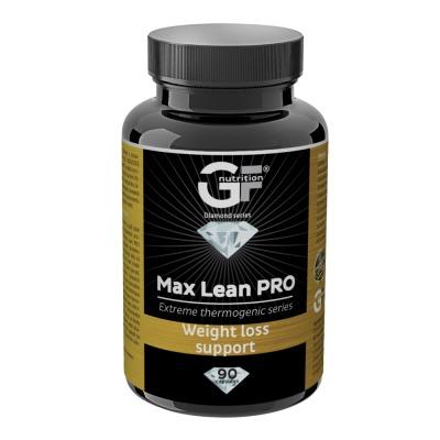 Max Lean PRO - 90 kapslí