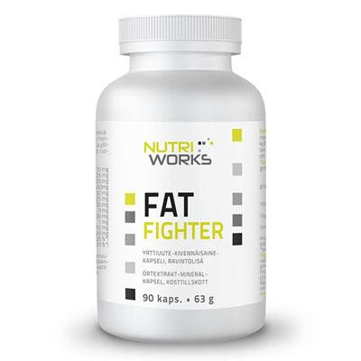 Fat Fighter 90 kapslí