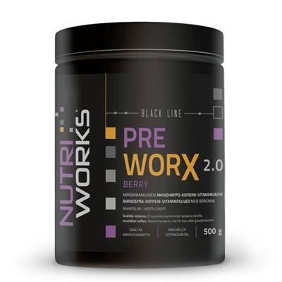 Pre Worx 480 g