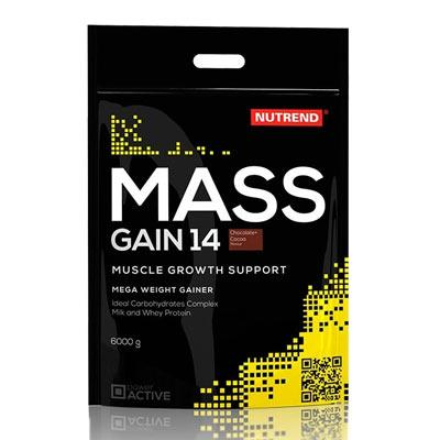 Mass Gain 14 6kg