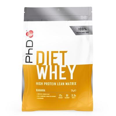 Diet Whey 2 kg dóza