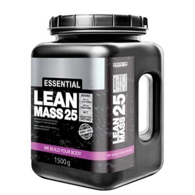 Lean Mass 25 - 1500g