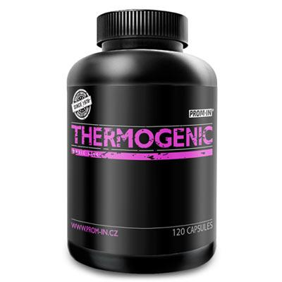 Pure Thermogenic 120kapslí