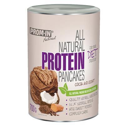 Proteinové palačinky 600g