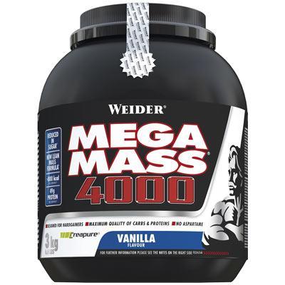 Giant Mega Mass 4000 3kg