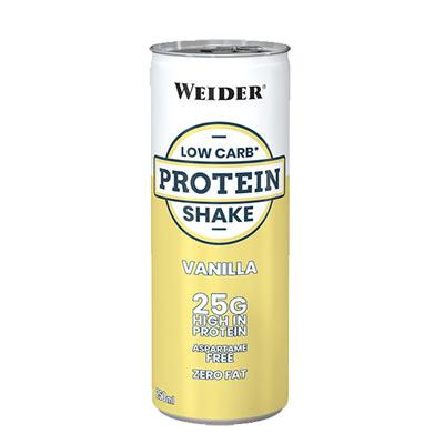 Low Carb Protein Shake 250ml.