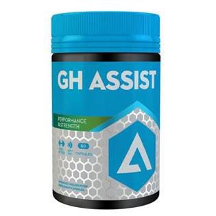 GH Assist 60 kapslí