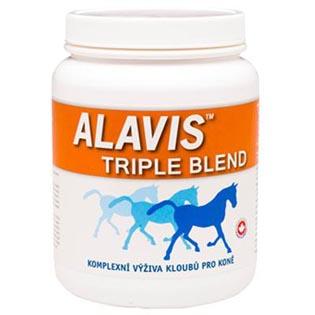 Triple Blend pro koně 700g