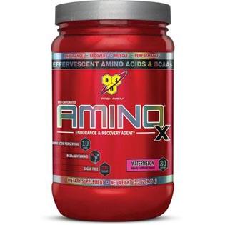 Amino-X 435g