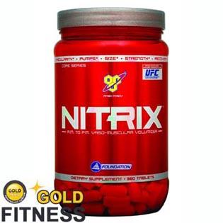 Nitrix 360tbl.