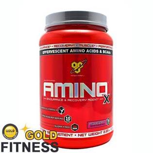 Amino-X 1010g - BSN nutrition