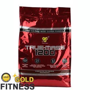 TRUE-MASS 1200 4,65kg