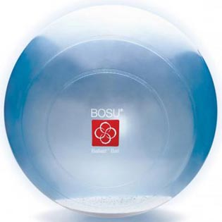 BOSU® Ballast Ball Pro