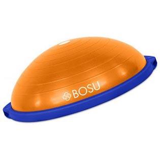 BOSU® Build Your Own - oranžová/modrá