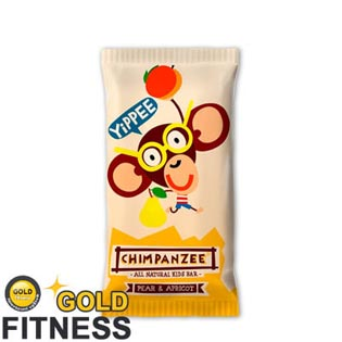 Yippee Bar 35g - Chimpanzee