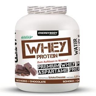 Whey Protein 2,2kg - čokoláda