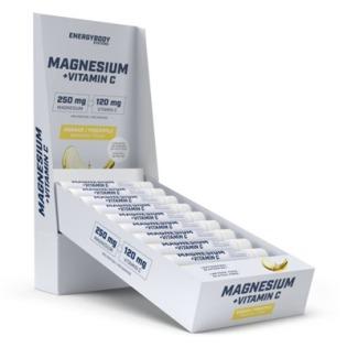 Magnesium Liquid 20x 25ml.