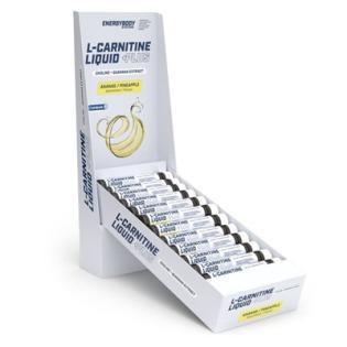 L-Carnitine Liquid 3000mg 15x 60ml.