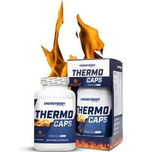 Thermo Caps + Sinetrol 120kapslí